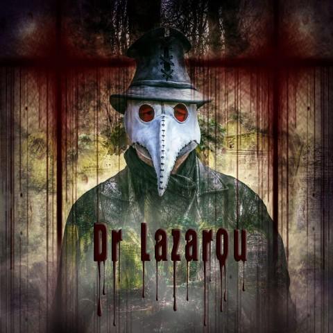 Dr Lazarou