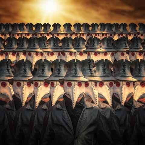 Plague Army