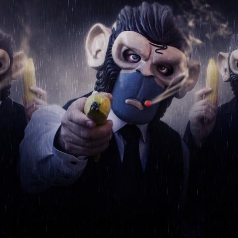 Reservoir Monkeys