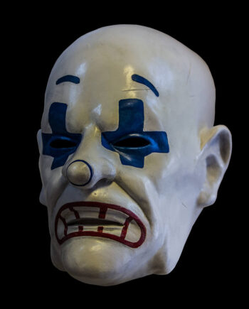 Chuckles mask