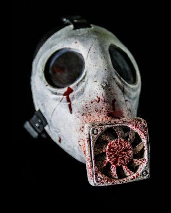 Apocalypse mask