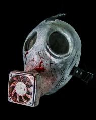 bleeder apocalypse mask