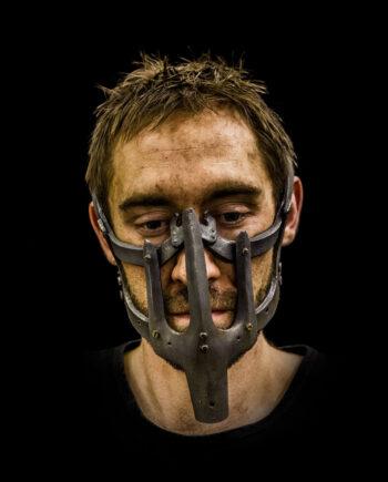 Mad Max Fury Road Mask