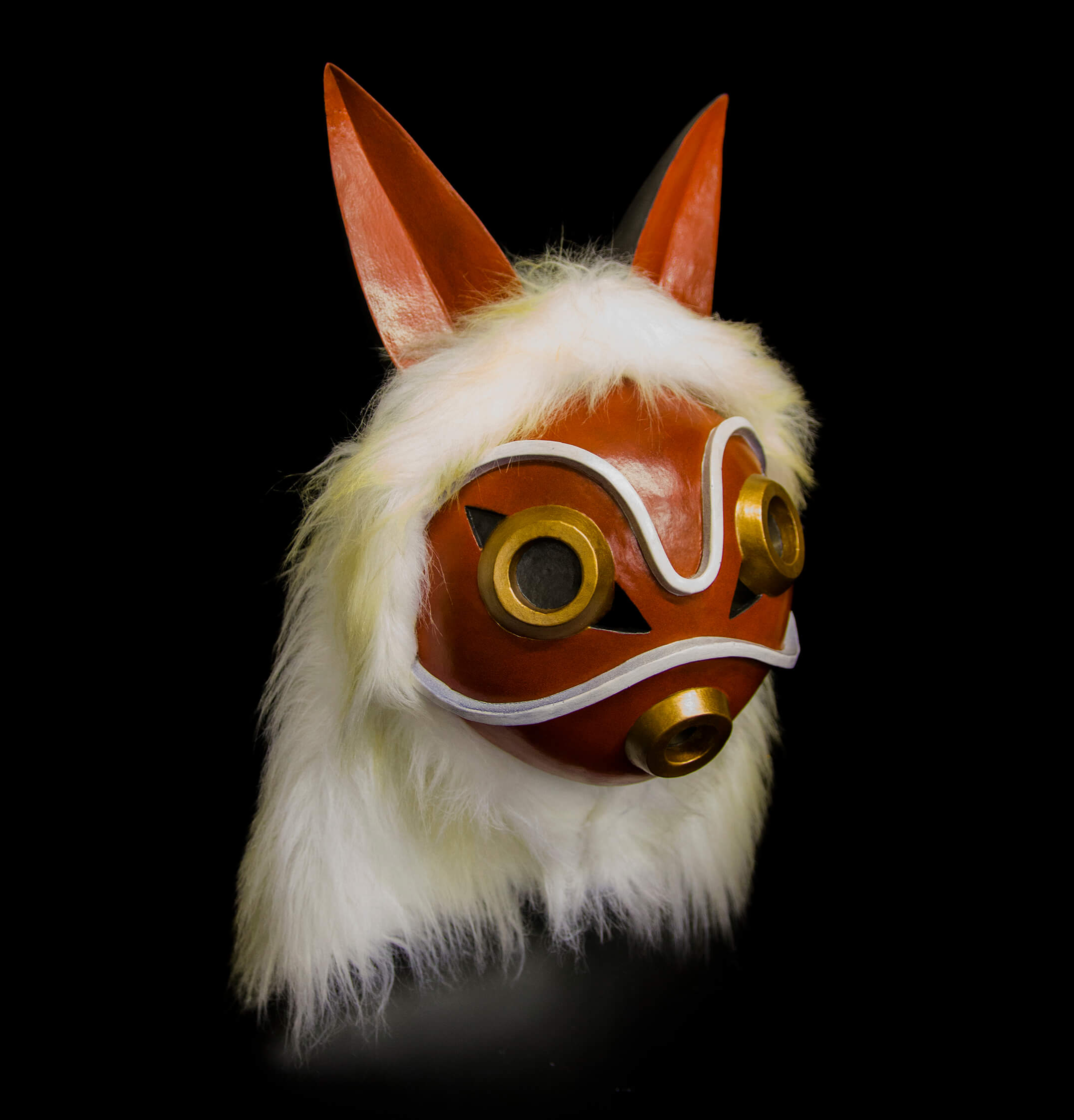 Princess mononoke ministry of masks princess4 voltagebd Image collections