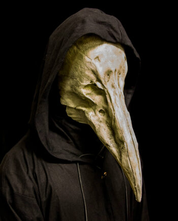 Reaper Plague Doctor Mask