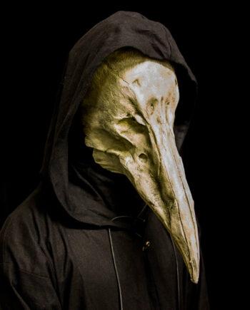 Reaper Plague Doctor Mask
