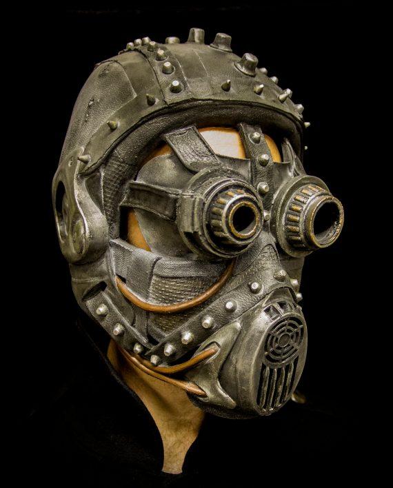 Outrider Apocalypse Mask