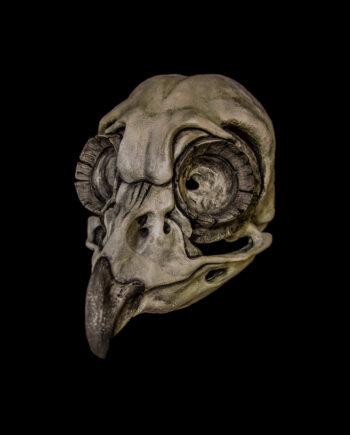 Owl Skull Mask