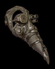 apocalyptic mask